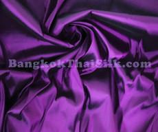 SHOT TAFFETA-SALMON PINK//BLACK-DRESS//CRAFT FABRIC FREE P+P