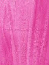 "4-Way Stretch Power Net 60""W - Hot Pink"