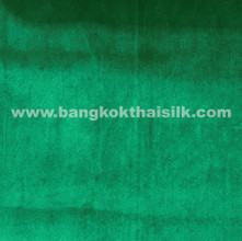 "Soft & Stiff VELVET 60""W - Emerald Green"