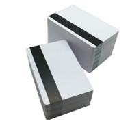 The original S50+ HI CO magnetic stripe  2750 OE IC+ composite magnetic stripe card