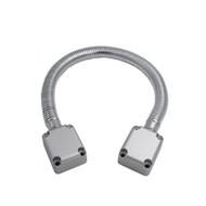 13mm diameter Cable protective sleeve Connector door loop for Door Access Control