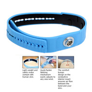 AS-611F Anti-static Wrist Strap ESD Static Protection Length 2M/6FT
