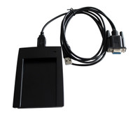 125khz RFID TK4100 EM4100 EM Card Reader with RS232 Interface