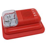 24V 112DB Security Alarm Siren Fire Alarm