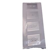 1000piece ALN9629 H3 UHF Sticker 860-960Mhz EPC Gen2