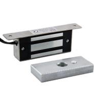 60kg Magnetic lock 12v Electromagnetic lock Magnetic Cabinet Lock