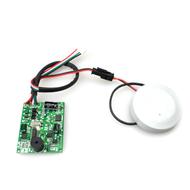 RS485/WG26 Antenna Split Door Access Wiegand Reader Module EM ID Card Reader Access Control Card