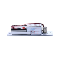 High quality 1000Kg 2200lb Force Electric Drop Bolt Lock with ball bearing sensor