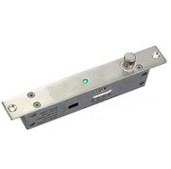 12V Narrow panel 304 stainless steel Sturdiness Electric Bolt