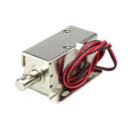 Good quality MINI 12V electric cabinet lock electronic NO type fail security cabinet lock electric lock door control lock