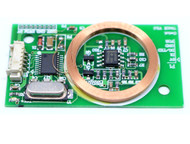 RFID 125Khz 13.56mhz IC Dual frequency card reader module