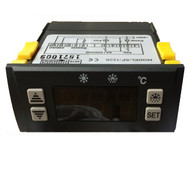 SF-122B COOLROOM FRIDGE DIGITAL CONTROLLER WITH DEFROST FUNCTION