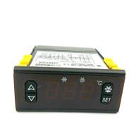 SF-108 Temperature controller ice cream cabinet digital display temperature regulator refrigerator controller