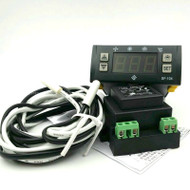 SF-104P SHANGFANG Digital Temperature Controller SF-104-P -45 to 150 degree