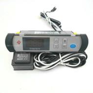 SF-574 freezer, refrigerator controller, intelligent temperature controller, adjustable temperature controller, digital display accessories