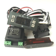 Sf-212s electronic temperature controller sf-121s temperature controller