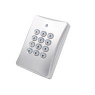 433mhz wireless password keypad for Garage access control
