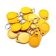 NFC tag NTAG216 keyfobs NFC keychain NTAG 216 tags 888bytes