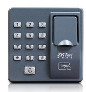 X6 fingerprint access control system with RFID card reader dustproof fingerprint access control reader dustproof replace X7