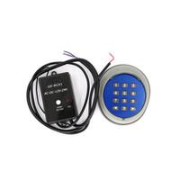 433.92hz Wireless Keypad password switch kit for gate door access control ( HCS101 Standard Code door gate opener)