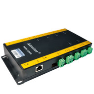 AT8002 TCP/IP Two Door Network Entry Access Control Board Panel Controller For 2 Door 4 Reader