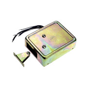 Mini Electric Cabinet Lock Electric Drawer lock Safety Deposit Box Lock