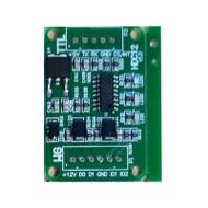Embedded  TTL Go to wg26/34 To TTL bidirectional UART Converter Module HEX