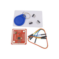 PN532 NFC module V3, NFC with Android phone extension of RFID provide Schematic and library