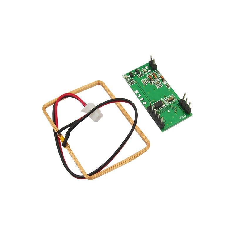 RDM6300 125Khz RFID Module EM Card Reader UART Interface for arduino