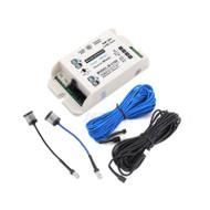 Security Beams Detector Photoelectric Light Beam Sensor for Auto-Door Single Beam