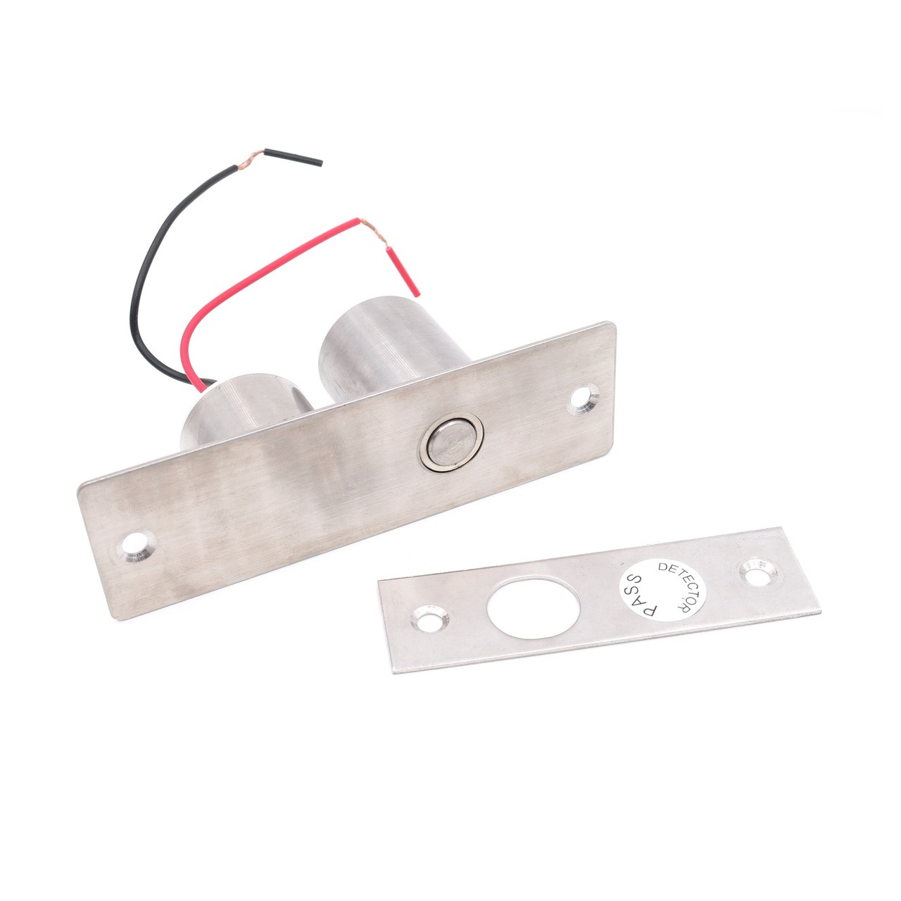 For Door Cabinet Drawer Kit Mini Electric Magnetic Lock Control Magnetic Sale G1