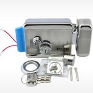 New Video Intercom Electronic Door Lock For Access Control System Door Phone Doorbell Door Intercom in stock
