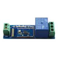 12V 5V Bluetooth Relay Module Bluetooth Remote Control Switch IOT Bluetooth Module 12v Phone Relay