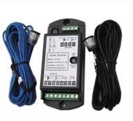 Photoelectric Beam Sensor 10m 90-degree infrared electronic Safety Light automatic door safety beam sensor (Single Beam)