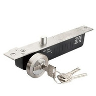 12V/24V 1000KG Fail Secure Electric Bolt Lock with Emergency key High quality Electronic locks for Door access control