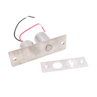Easy to install mini Electric Bolt Lock For Access control system