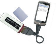 125Khz Mini USB RFID ID EM Reader Support Android for Access Control