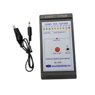 SL-030 Static Surface Resistance Tester Anti-static Surface Impedance Electrostatic Electrical Measuring Tools