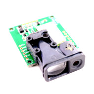 5V 40m Laser Ranging Module 5/10/20/30Hz TTL Interface Modbus RTU ASCII