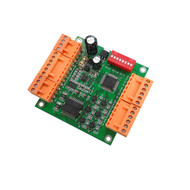 RS485 Decoder Control DC Motor Controller Module Compatible PELCO Protocol