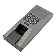 F18 TCP/IP fingerprint access control rfid card reader fingerprint time attendance door access control system
