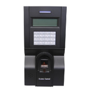 F8 FRID Biometric Access control Fingerprint 125khz access control and time attendance time recorder