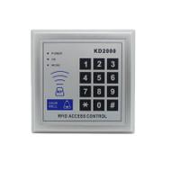 125KHz RFID Proximity Door RFID Card Reader Access Control Keypad KD2000