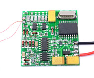 134.2K AGV RFID Animal Tag Reader Module TTL FDX-B ISO11784/85 Long distance Arduino