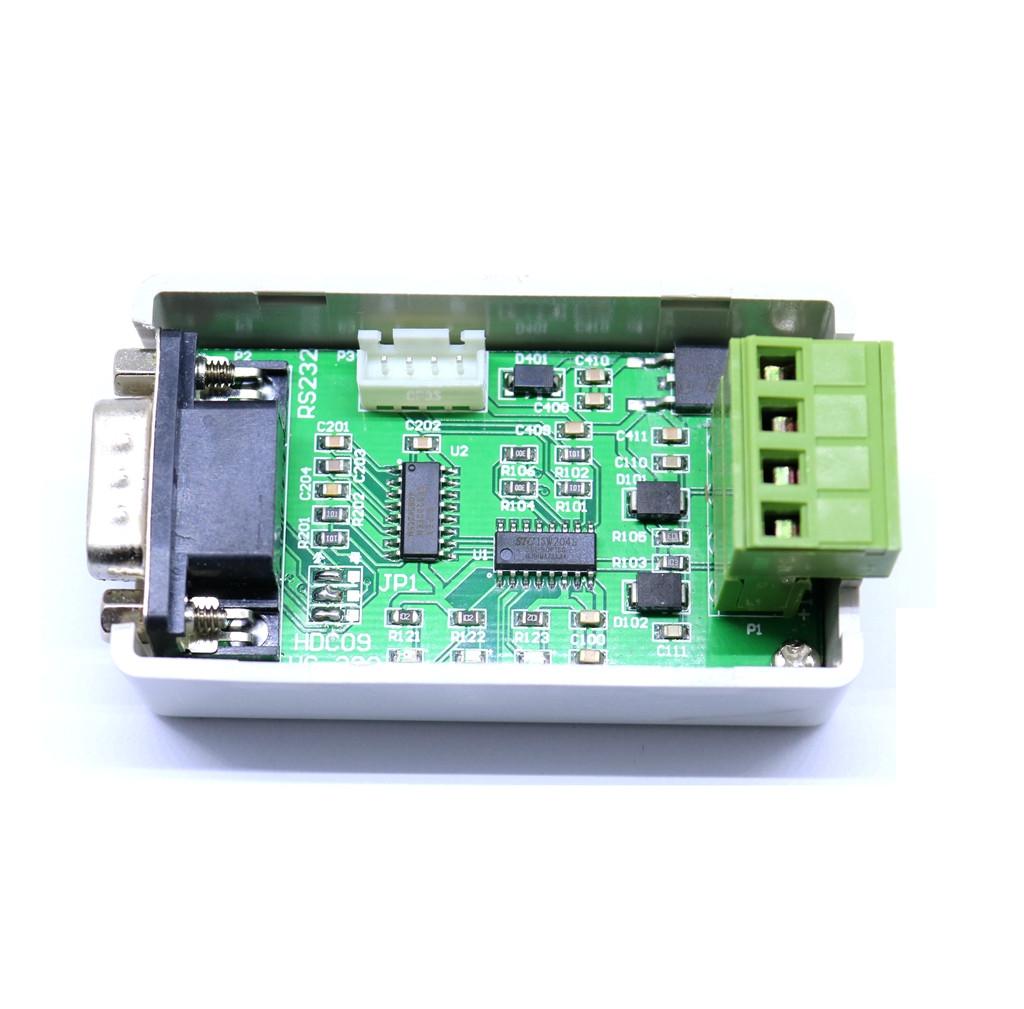 Arduino Rs485 Ascii