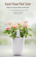 4 in 1 Flower Plant Light Temperature Tester Garden Soil Monitor  for android iOS