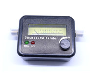 Digital Satellite Finder Meter FTA LNB DIRECTV Signal Pointer SATV Satellite TV Receiver Tool for SatLink Sat Dish