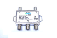 4 in 1 DS-04C 4x1 DiSEqC 2.0 Switch Satellites FTA TV LNB High Isolation Switch For Satellite Receiver