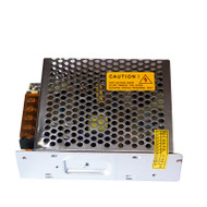 75w 12v/24v/5v/15v Single Output switching power supply