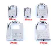 30mm 40mm Anti shear anti-theft and anti prizing padlock